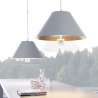 Antonangeli Cinema Suspension Lamp C2
