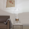 Antonangeli Vivaedison Table Lamp