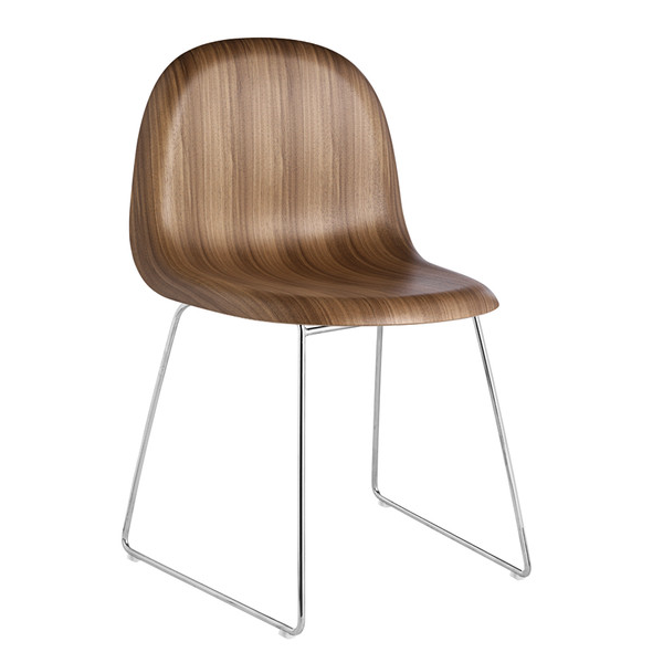Gubi 1 Chair