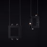 Antonangeli Contatto Suspension light