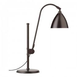 Bestlite BL1 Table Lamp, black brass