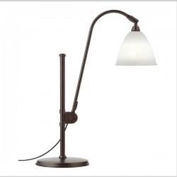 Bestlite BL1 Table Lamp, bone China