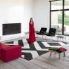 Nanimarquina Mélange Zoom Carpet