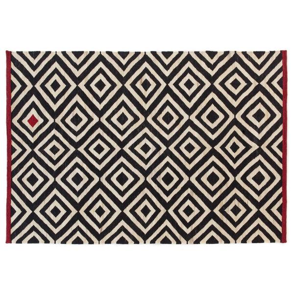 Nanimarquina Mélange Pattern 1 Carpet