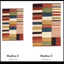 Nanimarquina Medina 2 Carpet