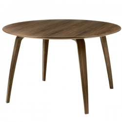 Gubi Round Table
