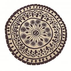 Nanimarquina Rangoli Carpet 200cm