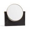 Menu Pepe Marble Mirror Black