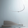Nemo Alya Suspended LED lamp