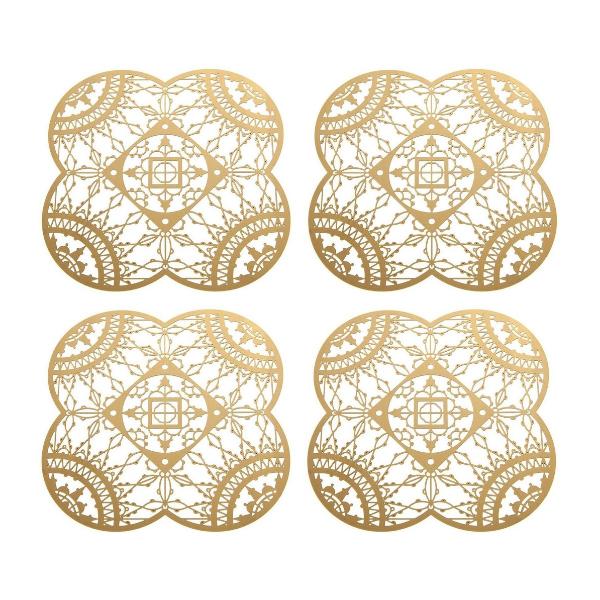 Driade Italic Lace Petal Coaster