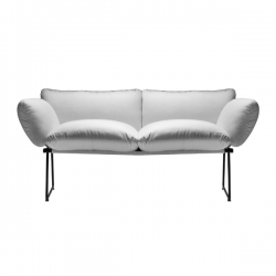 Driade Elisa Two Seater Sofa