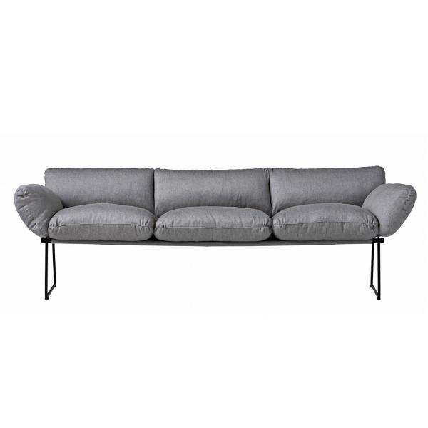 Driade Elisa Three Seater Sofa