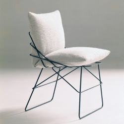 Driade Sof Sof Chair