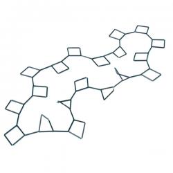 Materia Design Elementi Necklace