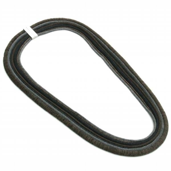 Materia Design Flexa Long Necklace