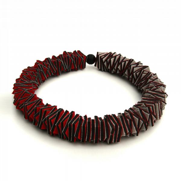 Materia Design Neo P Necklace