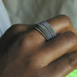 La Molla Tiziana Ring