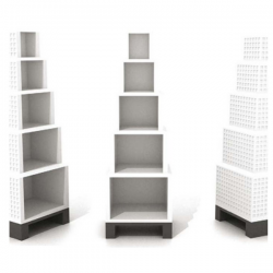 Magis Downtown Shelving System