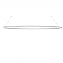 Nemo Ellisse Suspension Lamp Big