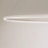 Nemo Ellisse Suspension Lamp Big