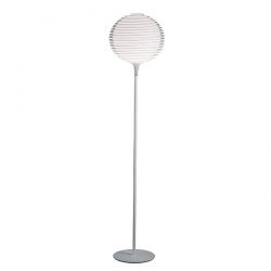 Rotaliana Flow Floor Lamp
