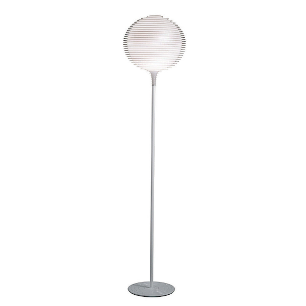 Rotaliana Flow Floor Lamp
