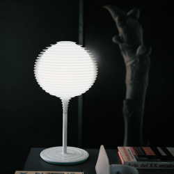 Rotaliana Flow T1/T2 Table Lamp