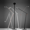 Rotaliana String F1 Floor Lamp