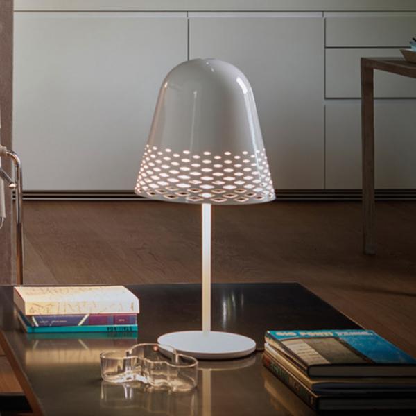 Rotaliana Capri T1/T2 Table Lamp