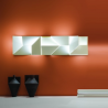 Nemo Wall Shadows Long Wall Lamp