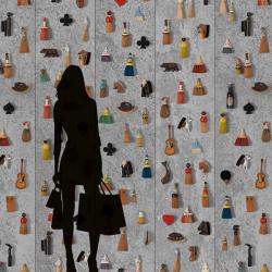 NLXL Obsession DRO-05 Wallpaper by Daniel Rozensztroch