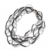 Materia Design Spiralina 3 Fili Necklace