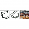 Materia Design Twiggy PVC...