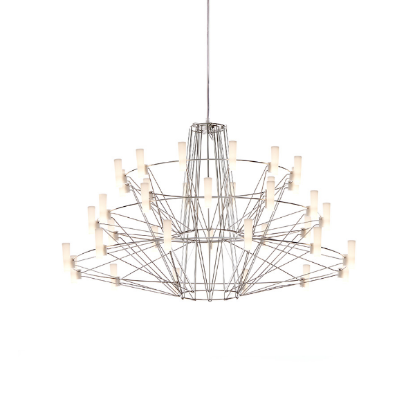 Moooi Coppélia Suspended Lamp Small