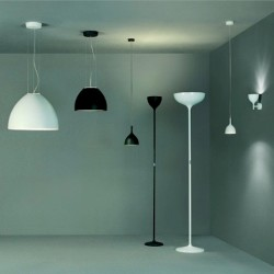 Rotaliana Drink H3 H4 Pendant Lamp