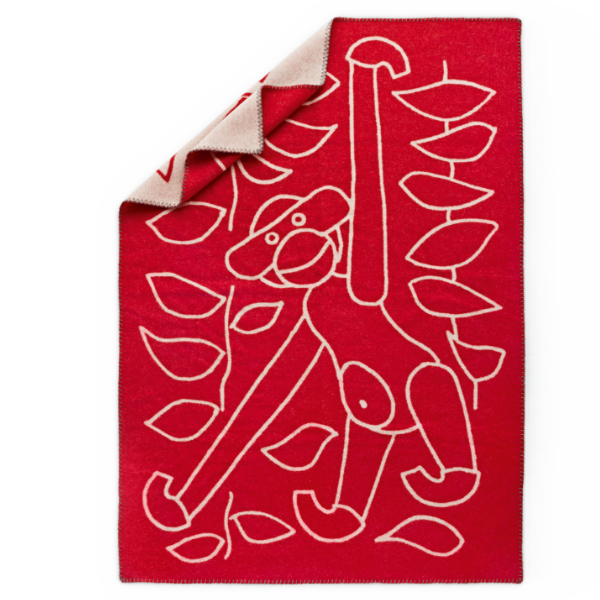 Kay Bojesen Blanket