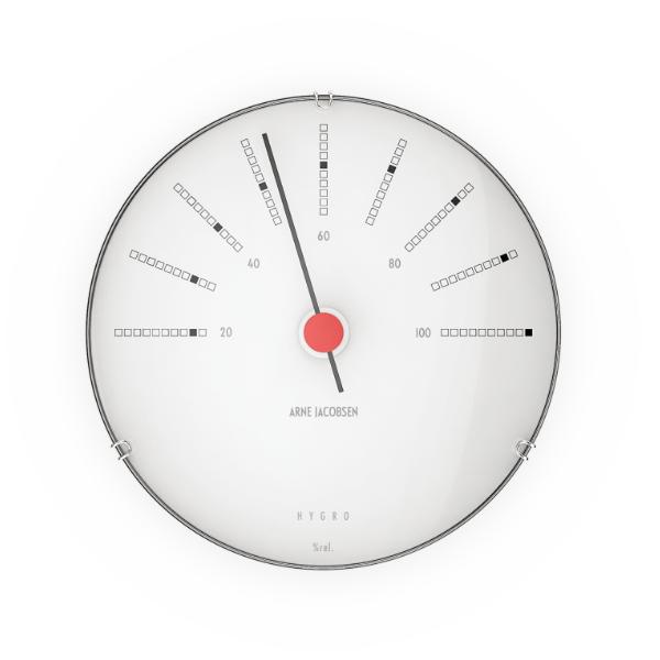 Rosendahl Arne Jacobsen Bankers hygrometer