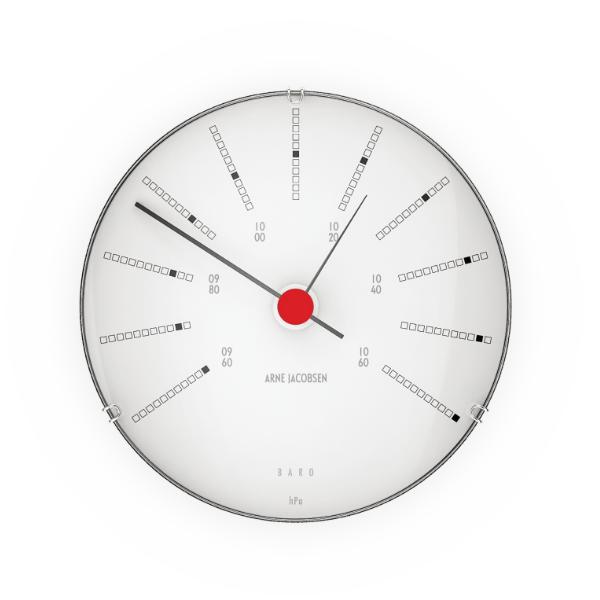 Rosendahl Arne Jacobsen Bankers Barometer