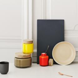 Holmegaard Storage Jars