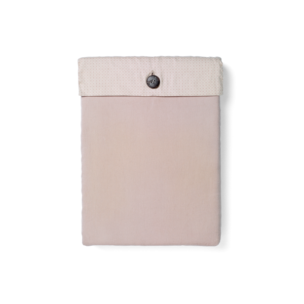 Menu GoodNorm Duvet Cover + Pillow Case Nude Pink Sale