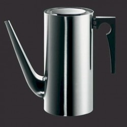 Stelton Cylinda Line Coffee Pot 01-2