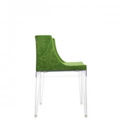Kartell  Mademoiselle Chair Damask