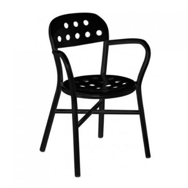 Magis Pipe Arm Chair