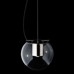 Oluce The Globe 827/828 Suspension Lamp