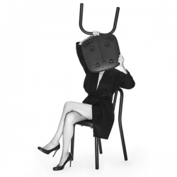 Mobles 114 Tube Chair