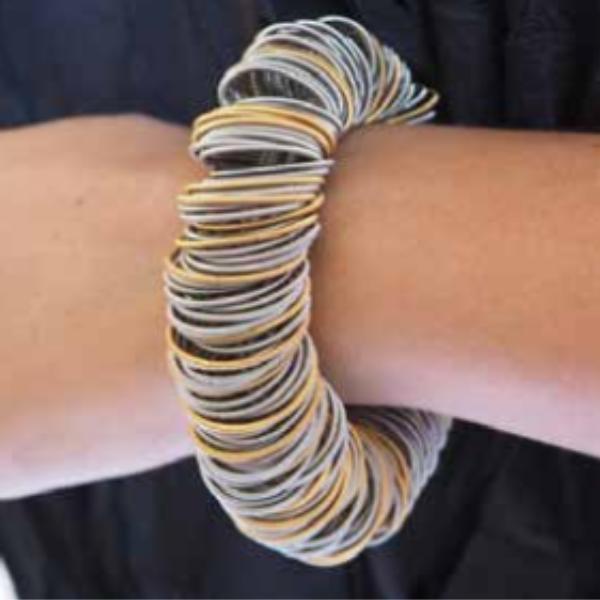 La Mollla Maxi 1 Bracelet Gold