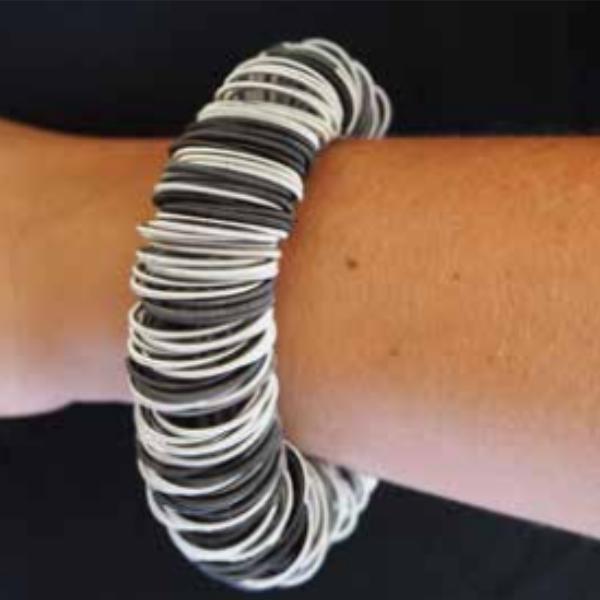 Molla Maxi One Bracelet Dark