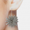 La Molla Earrings Number one Short