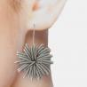 La Molla Earrings Number one Short