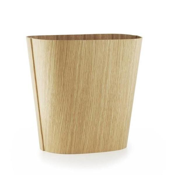 Normann Copenhagen Tales Of Wood Bin